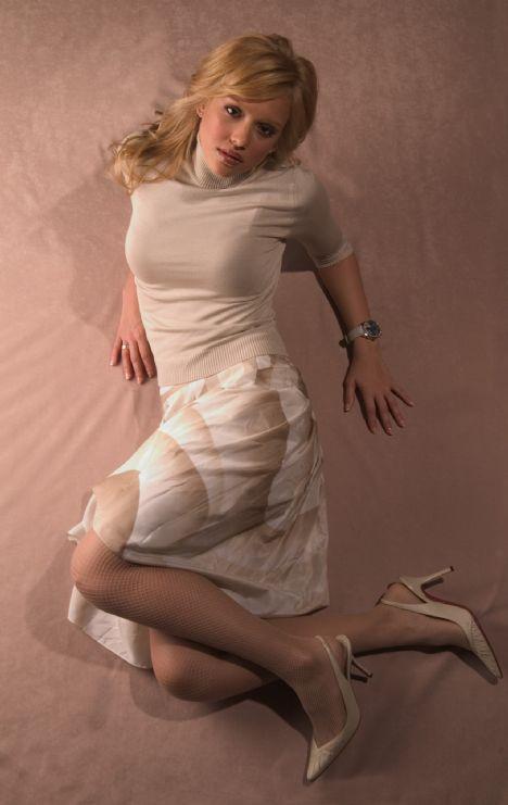 """Jessica Alba """"Kişiliksiz bir güzelliğe sahip"""""""